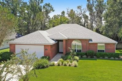 5296 Camelot Forest Dr, Jacksonville, FL 32258 - MLS#: 959645