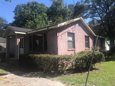 4064 Ernest St, Jacksonville, FL 32205 - MLS#: 959675