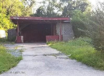 7915 Dubois Dr, Jacksonville, FL 32221 - #: 959691