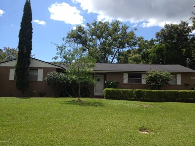 1022 Ibis Rd, Jacksonville, FL 32216 - MLS#: 959716
