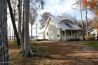 Hampton, FL home for sale located at 6963 SW 100TH Ter, Hampton, FL 32044