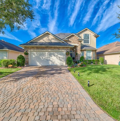 964 Steeplechase Ln, Orange Park, FL 32065 - MLS#: 959728