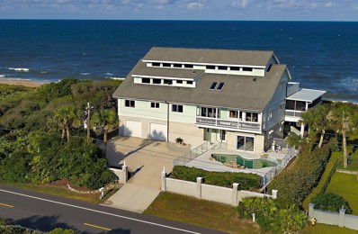 Ponte Vedra Beach, FL home for sale located at 2403 S Ponte Vedra Blvd, Ponte Vedra Beach, FL 32082