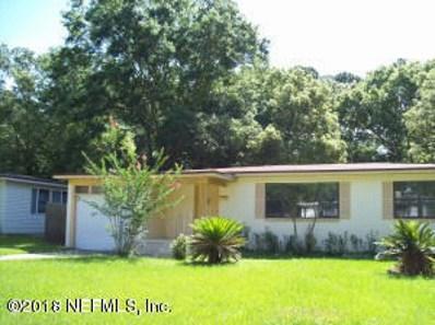 2567 Hirsch Ave, Jacksonville, FL 32216 - MLS#: 959743