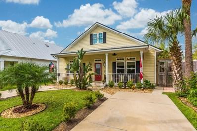 156 Twine St, St Augustine, FL 32084 - #: 959745