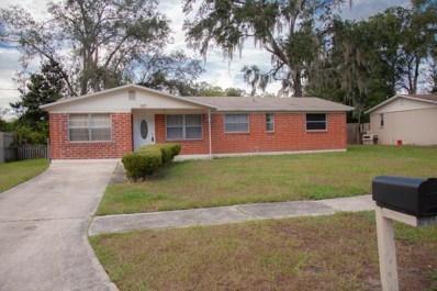 357 Aries Dr, Orange Park, FL 32073 - MLS#: 959746