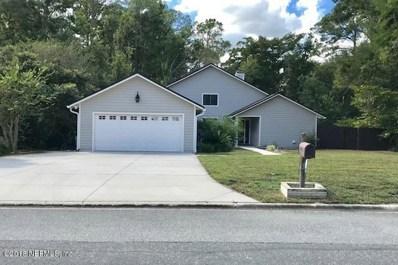 4360 Buck Point Rd, Jacksonville, FL 32210 - #: 959753