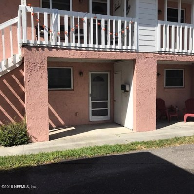 103 S 16TH Ave UNIT A, Jacksonville Beach, FL 32250 - MLS#: 959754