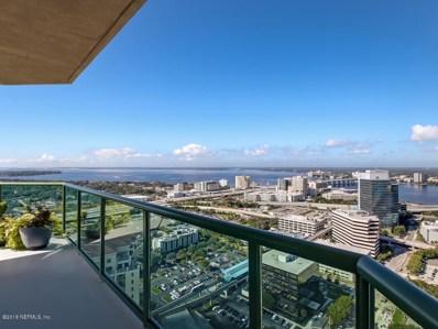1431 Riverplace Blvd UNIT 3301, Jacksonville, FL 32207 - MLS#: 959756