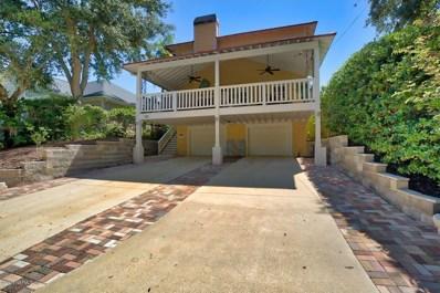 Atlantic Beach, FL home for sale located at 386 7TH St, Atlantic Beach, FL 32233