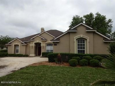 587 Oakmont Dr, Orange Park, FL 32073 - #: 959774