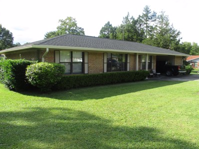 Starke, FL home for sale located at 1509 Patmarlin St, Starke, FL 32091