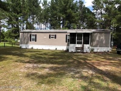St George, GA home for sale located at 12688 Ga-185, St George, GA 31562