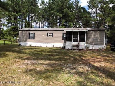 St George, GA home for sale located at 12688 Ga-185, St George, GA 31562