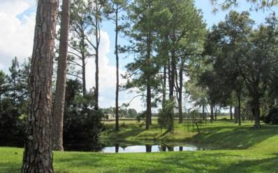 7917 Los Robles Ct UNIT 7917, Jacksonville, FL 32256 - MLS#: 959790