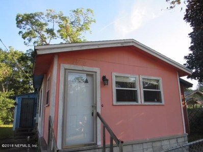 1807 W 44TH St, Jacksonville, FL 32209 - #: 959795