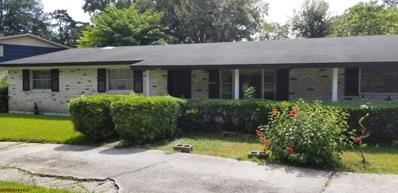 2556 Burgoyne Dr, Jacksonville, FL 32208 - #: 959799