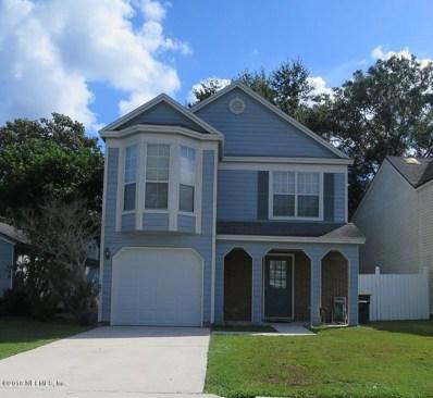 5131 Somerton Ct, Jacksonville, FL 32210 - #: 959802