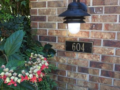 604 Wells Landing Dr, Orange Park, FL 32073 - #: 959808