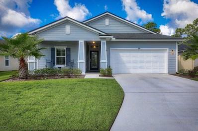 99 Grey Hawk Dr, St Augustine, FL 32092 - #: 959809