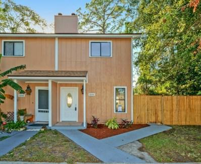 Atlantic Beach, FL home for sale located at 1046 Hibiscus St, Atlantic Beach, FL 32233