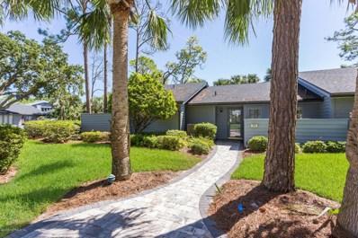 303 Quail Pointe Dr, Ponte Vedra Beach, FL 32082 - MLS#: 959825