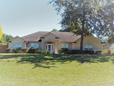Middleburg, FL home for sale located at 1075 Cactus Cut Rd, Middleburg, FL 32068