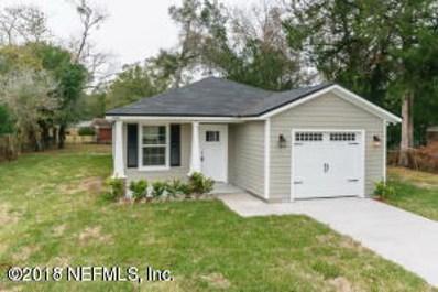 7007 Fontainebleau, Jacksonville, FL 32211 - MLS#: 959848