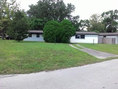 7407 Legrande St S, Jacksonville, FL 32244 - #: 959849