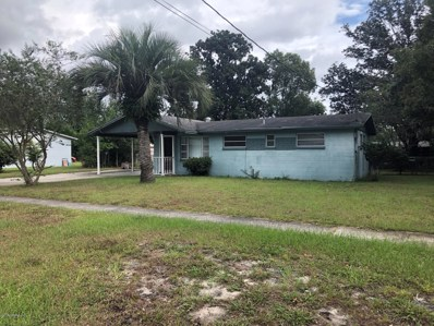 144 Orion St, Orange Park, FL 32073 - MLS#: 959853