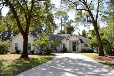 112 Bracken Ct, St Johns, FL 32259 - MLS#: 959857