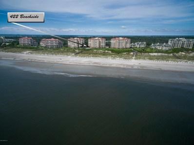 Amelia Island, FL home for sale located at 422 Beachside Pl, Amelia Island, FL 32034