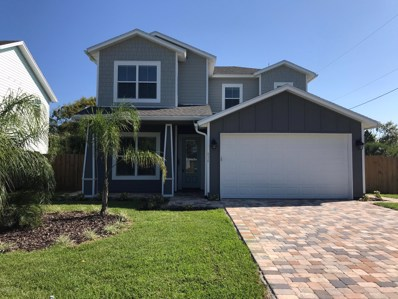 836 4TH Ave N, Jacksonville Beach, FL 32250 - #: 959879