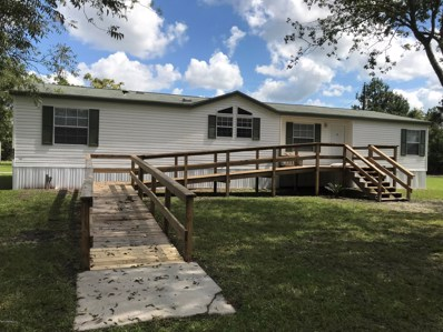 Bryceville, FL home for sale located at 6623 Co Rd 121, Bryceville, FL 32009
