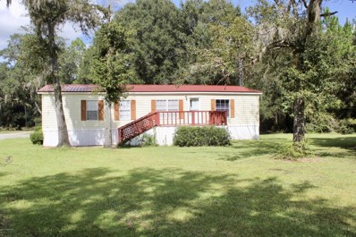 Starke, FL home for sale located at 8121 SW County Road 225, Starke, FL 32091