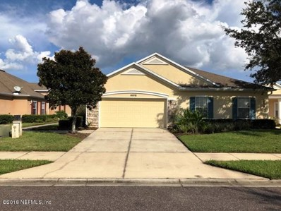 1608 Calming Water Dr, Orange Park, FL 32003 - #: 959894