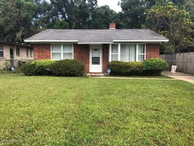 81 Andress St, Jacksonville, FL 32208 - #: 959898