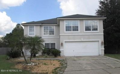 9211 Stanmoor Ln, Jacksonville, FL 32244 - #: 959909