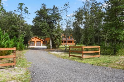 Bryceville, FL home for sale located at 15424 Bullock Bluff Rd, Bryceville, FL 32009