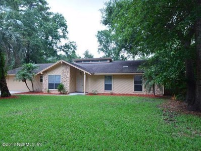 11647 Edgemere Dr, Jacksonville, FL 32223 - #: 959938