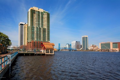 1431 Riverplace Blvd UNIT 1402, Jacksonville, FL 32202 - #: 959942