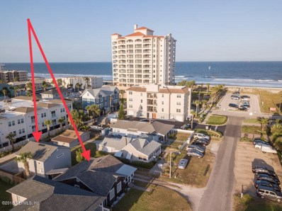 Jacksonville Beach, FL home for sale located at 127 10TH Ave S, Jacksonville Beach, FL 32250