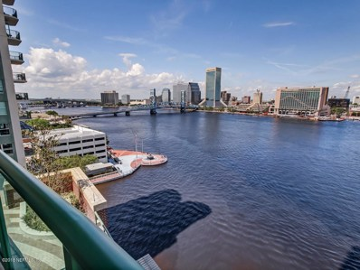 1431 Riverplace Blvd UNIT 1005, Jacksonville, FL 32207 - MLS#: 959985
