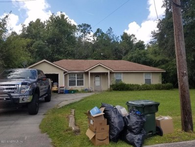413 Roberts St S, Green Cove Springs, FL 32043 - #: 959987