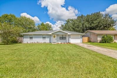 3230 Puffin Way, Orange Park, FL 32065 - #: 959989