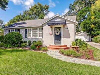 4134 Dover Rd, Jacksonville, FL 32207 - #: 959991