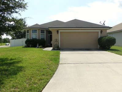 2898 Cross Creek Dr, Green Cove Springs, FL 32043 - #: 959999