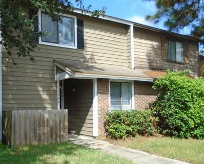 11244 Shady Glen Dr, Jacksonville, FL 32257 - #: 960008