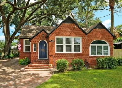 1051 S Shores Rd, Jacksonville, FL 32207 - #: 960011