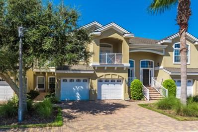 1353 Makarios Dr, St Augustine Beach, FL 32080 - #: 960015